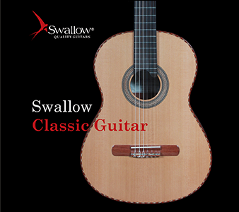 E-Catalogue Classic Guitar