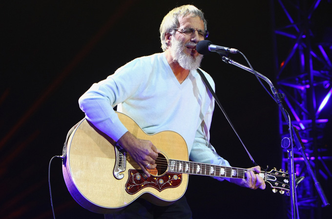 "ALBUM REVIEW: ""Tell 'Em I'm Gone"" của Yusuf Islam"
