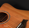 Swallow Acoustic Guitar DM03ce