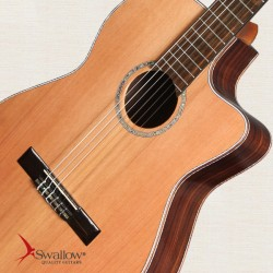 Swallow Classic Guitar C900ce