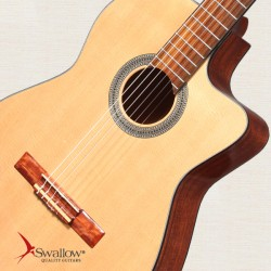 Swallow Classic Guitar CM01ce