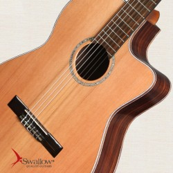 Swallow Classic Guitar C920ce