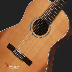 Swallow Classic Guitar CW10A