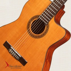 Swallow Classic Guitar C700ce
