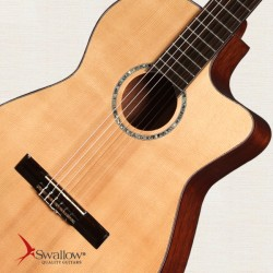 Swallow Classic Guitar CM03ce
